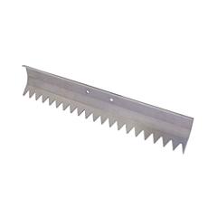 Replacement Concrete Rake Blades