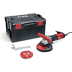 Grinder Kit LDE 16-8 125 R, Kit E-Jet