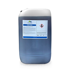 Mould Oil for the quick release of forms from concrete, available from Speedcrete, United Kingdom.