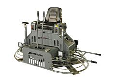 Masterpac Ride on Power Trowel PRT364