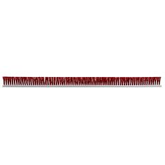 6ft Marion Brush Refill Red