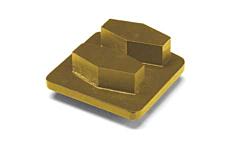 Husqvarna G670 3PCS Redi Lock