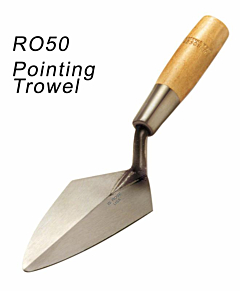 Pointing Trowel 7""