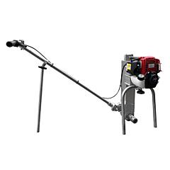 Hire RT6 Rotoscreed | Mini Roller Striker