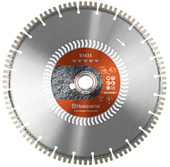 Husqvarna S1435 | Hard Concrete Diamond Blade