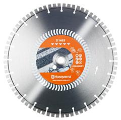 Husqvarna S1465 | Universal Cut Diamond Blade
