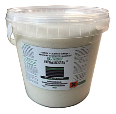 Slurry Solidifier - 1.9KGS