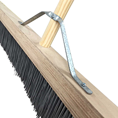 Steel Concrete Brooms