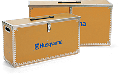 Husqvarna Transport Boxes