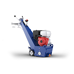 Powered by a high performance petrol motor, the Blastrac BMP-265B scarifier is ideally for medium and large sized applications. The BMP-265B benefits from an ergonomic design.