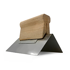 Stainless Steel Outside Corner Tool