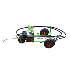 Speedspray Pro Powered Sprayer