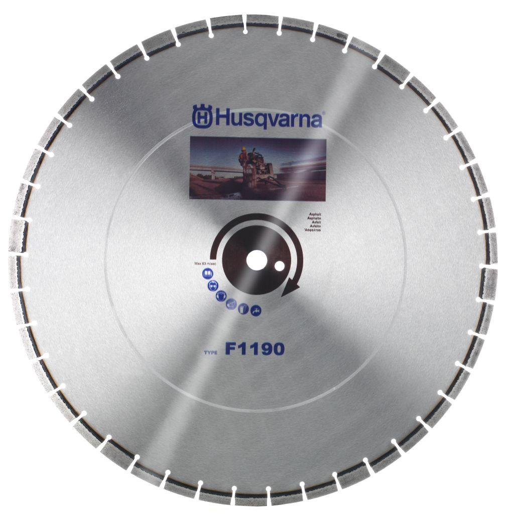 Husqvarna F 1190