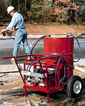 Feature - Push Cart